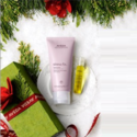 Free Hair Care Deluxe Sample Duo with Any Purchase