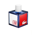 Free LACOSTE L!VE 8ml EDP with Any $50 Purchase