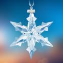 Swarovski Christmas Ornament - Annual Edition 2015