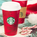 Holiday Drink Buy One Get One Free