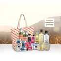 Free 20-Piece Fall Set with $120 Purchase