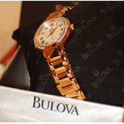 Bulova Women's Fairlawn Watch