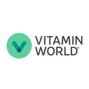 $15 OFF $65 or $25 OFF $80 + Buy 1 Get 1 Free Vitamin World Brand