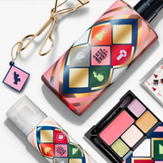 Shu Uemura has Friends and Family Sale: Up to 25% OFF any $50 purchase, after applying coupon code: SHUVIP. Free Shipping on orders over $50. Valid thru 11/25/2015.