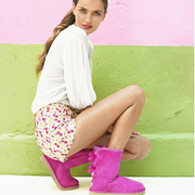 Up to 67% OFF UGG Shoes and Indoor Robes + Extra 10% OFF