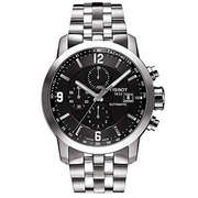 Tissot PRC 200 Automatic Chronograph Men's Watch