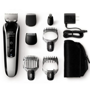 Philips Norelco Multigroom 5100, All-in-One Trimmer