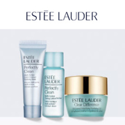 Free 3 Piece Samples with Any $50 Estee Lauder Purchase