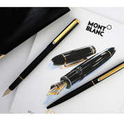 JomaShop has Select Montblanc Pen and Accessories Up to 58% OFF. Shipping is free.