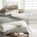 Up to 69% OFF Restmor 100% Egyptian Cotton Towel Set + Extra 20% OFF