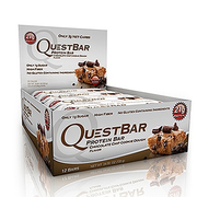 Quest Bars Boxes for $25.99
