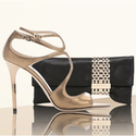 Up to An Extra 25% OFF Jimmy Choo Sale