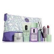 Free Gift Set with Clinique Purchase