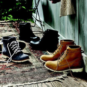 25% OFF on Timberland Shoes