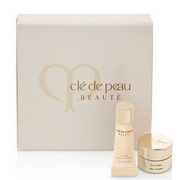 Free Gift Set with Cle de Peau Beaute Purchase