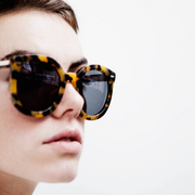 Saks Fifth Avenue has Karen Walker Sunglasses on Sale for 10% OFF after applying coupon code: SAKS1136. Free shipping via code: HOLIDAY. Valid thru 11/24/2015.