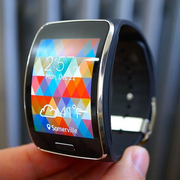 Samsung Gear S Smartwatch for AT&T