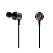 Panasonic RP-HJX20-K Drops 360° Luxe In-Ear Headphones