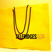 Selfridges Designer Shoes and Handbags Worldwide Shipping