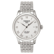 Last day valid! JomaShop has Tissot T-Classic Le Locle Men's Watch T41.1.483.33 for $379 after applying DealAm exclusive coupon code: DEALAMTIST20. Shipping is free. Valid thru 11/25/2015.