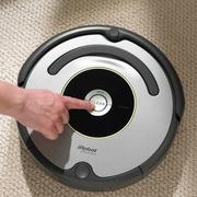 iRobot Roomba 650 Series Robotic Vacuum Cleaner (Manufacturer Refurbished)