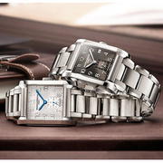 JomaShop has Baume and Mercier Hampton Automatic Men's Watch M0A10047 for $799 after applying DealAm exclusive coupon code: DEALAMBM50. Shipping is free. Valid thru 11/25/2015.