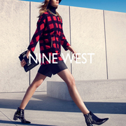 Nine West has Up to 50% OFF Black Friday Sale . Free Shipping on orders over $75. Valid thru 12/01/2015. Get 50% OFF Boots & Booties ; up to 50% off select dress, casual & sandals; up to 50% off handbags & accessories.