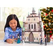 DisneyStore.com has Up to 50% OFF Hundreds of Items. Free Shipping on orders over $75 after applying coupon code: SHIPMAGIC.