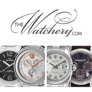 The Watchery has Up to 94% OFF Luxury Watches for Gifts. Shipping is free.