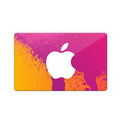 Extra 3% OFF  iTunes Gift Cards