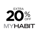 Cyber Monday Sale: Extra 20% OFF Everything
