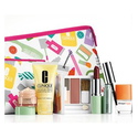 Free 8Pc Gift with Any $27 Clinique Purchase