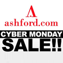 Ashford: Cyber Monday Deals