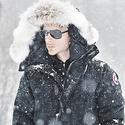 Canada Goose Women's Constable Parka Coat