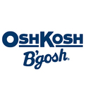 OshKosh BGosh Sitewide Up to 60% OFF + 20% OFF $40