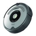 iRobot Roomba 650 Automatic Vacuum Cleaner
