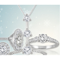 Extra 20% OFF All Solitaire Jewelry