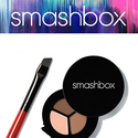 Free Deluxe Brow Tech Trio & Brush Samples with $25 Purchase