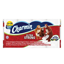 Charmin Ultra Strong Toilet Paper 16 Double Plus Rolls