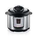 Instant Pot 6-in-1 Programmable Pressure Cooker