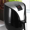 NutriChef Oil-Free Digital Air Fryer