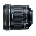 EF-S 10-18mm f/4.5-5.6 IS STM 翻新镜头