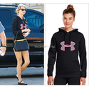 Up to 60% OFF   Under Armour Sweaters & Coats