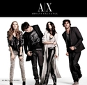 Armani Exchange: Sale Items Extra 60% OFF