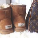 UGG Sales Up to 60% OFF in Various Stores