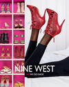 Nine West Shoes Up to 70% OFF + Extra 10% OFF