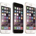 Apple iPhone 6 Plus 64G 爱疯 6 Plus 解锁版