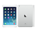 Apple 32GB iPad Air WiFi with Retina Display(Silver)