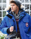 NM: Canada Goose Up to 25% OFF Sale