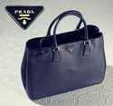 Belle & Clive: Up to 50% OFF Prada Handbags & Shoes